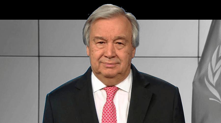 ONU pide cooperación entre países, no un 'único presidente' para el mundo