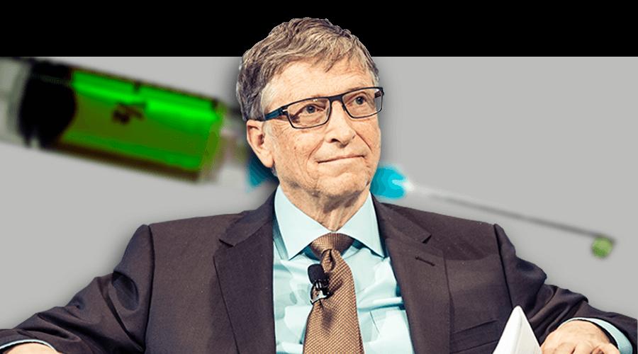 Bill Gates no dijo que 'miles de personas morirán con la vacuna' contra COVID-19
