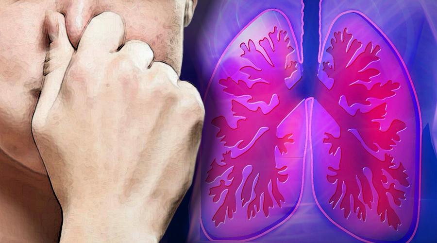 Sostener la respiración por 10 segundos no ayuda a identificar infección por COVID-19