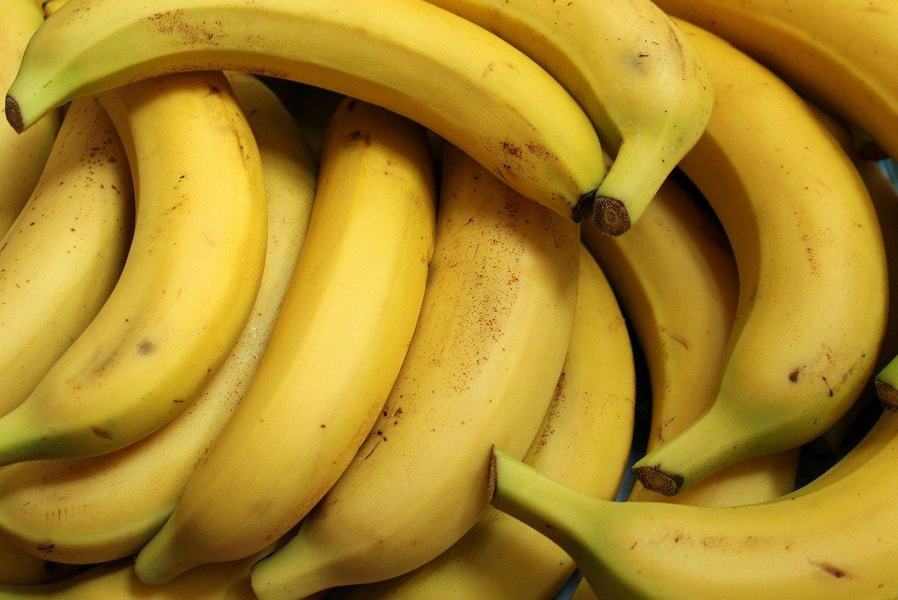 No, el plátano no impide el ingreso de COVID-19 al organismo